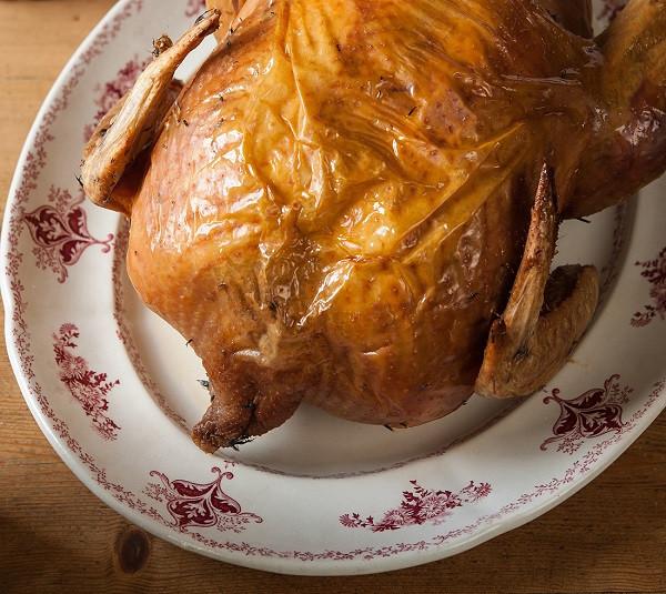 Thanksgiving Turkey Order  Order your Thanksgiving Turkey