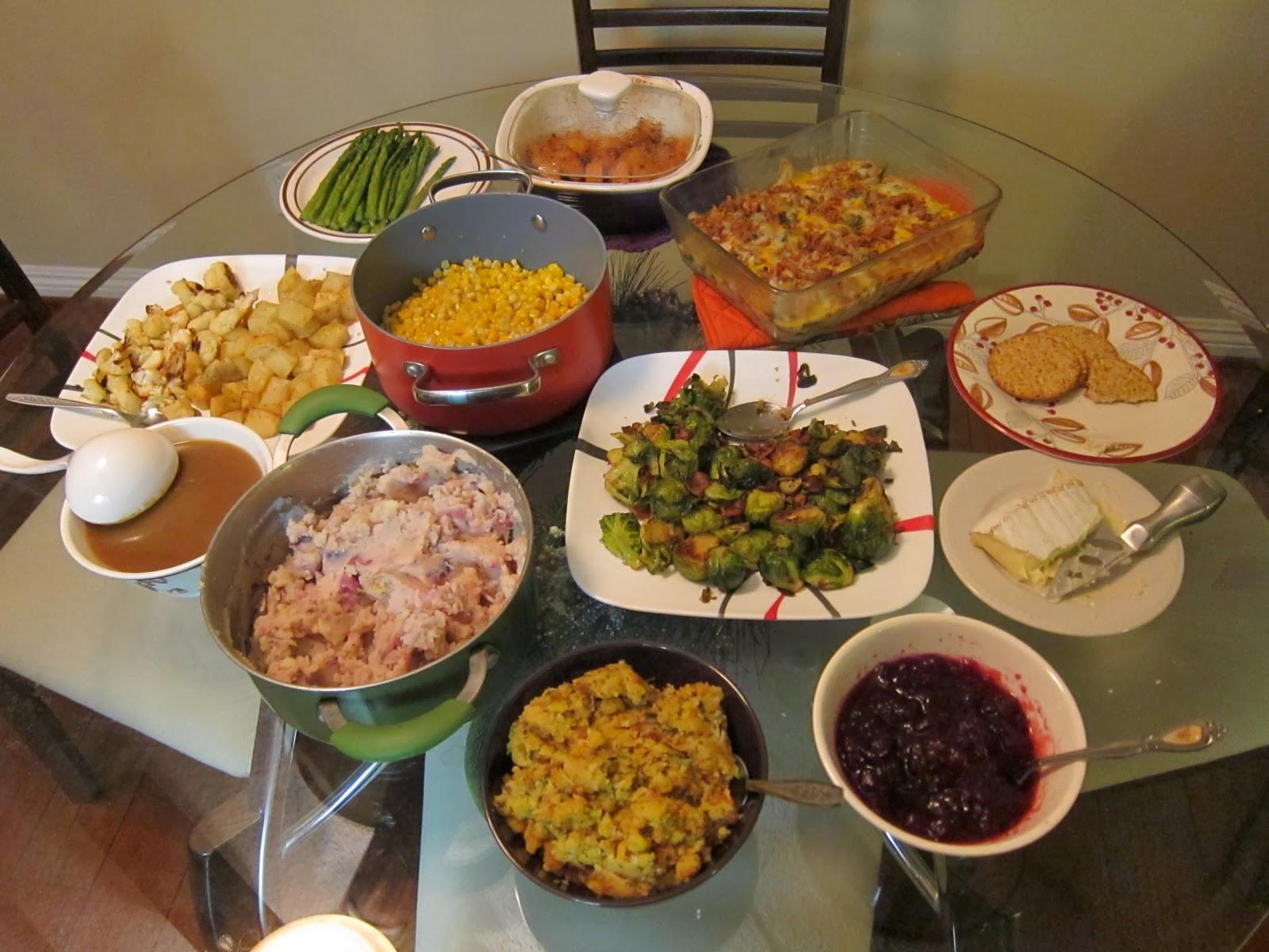 Thanksgiving Turkey Order  Review Popeyes Cajun Turkey