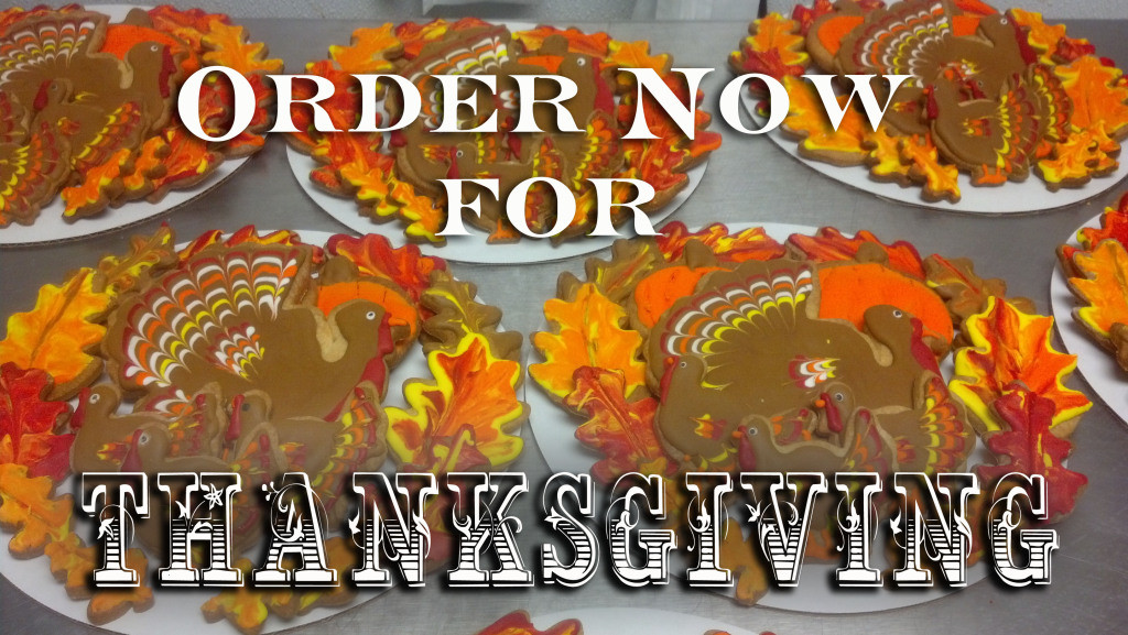 Thanksgiving Turkey Order  Thanksgiving Ordering 2015 – NOW CLOSED – B B Boulangerie