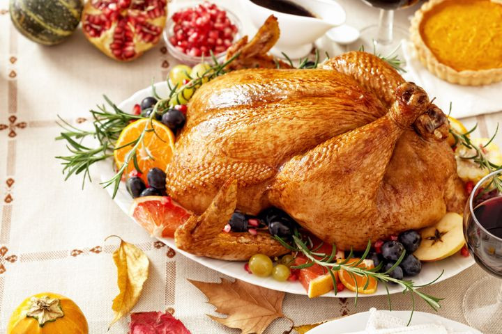 Thanksgiving Turkey Order  When To Buy Your Turkey Order It Ahead For Thanksgiving