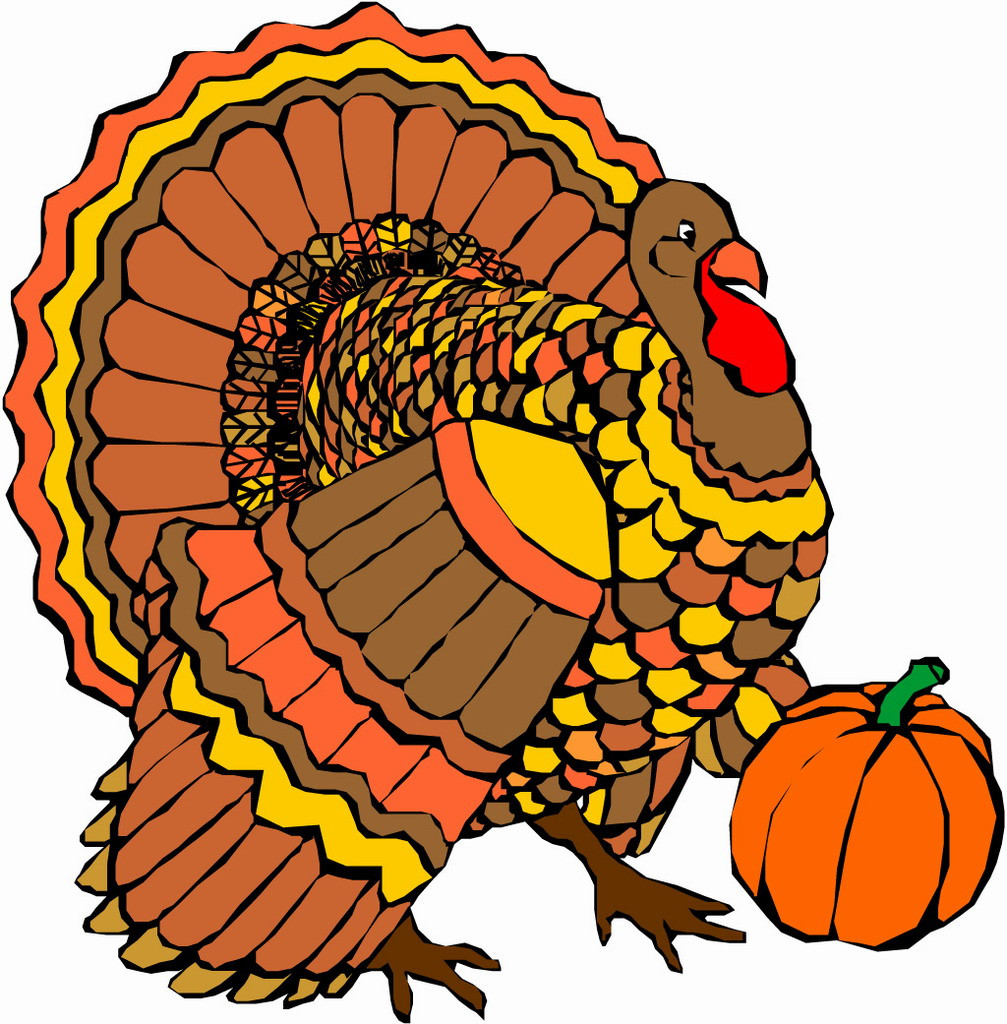 Thanksgiving Turkey Pictures Free  Thanksgiving Turkey ClipArt Best