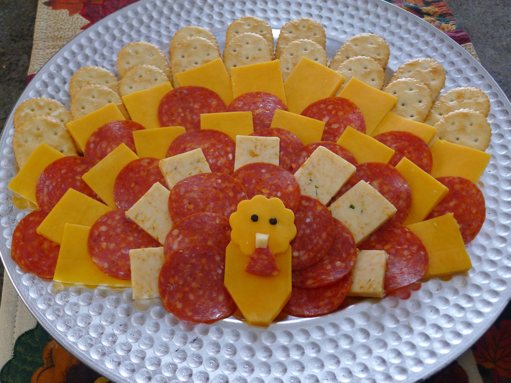 Thanksgiving Turkey Platter  Shop Aldi