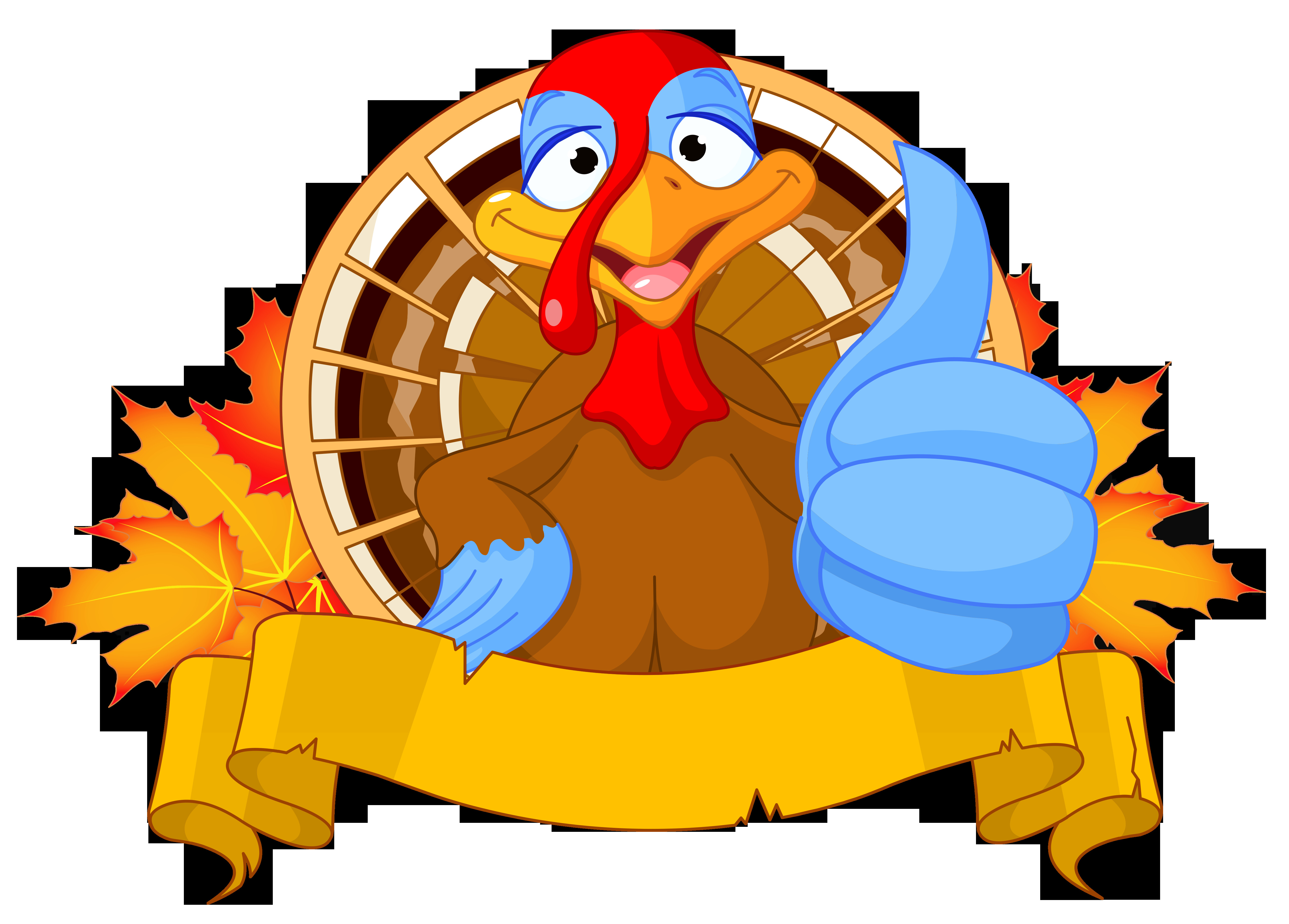 Thanksgiving Turkey Png  Transparent Thanksgiving Turkey Clipart Picture