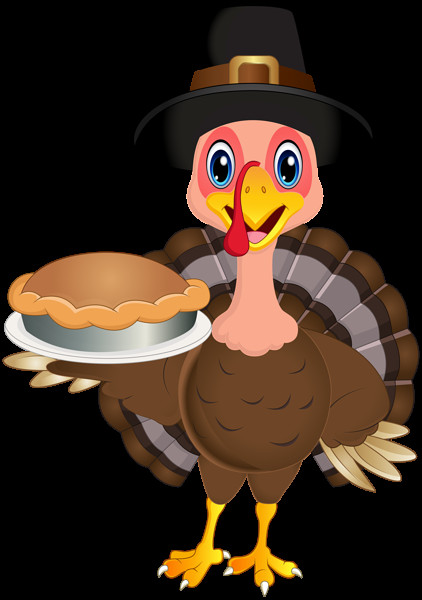 Thanksgiving Turkey Png  Thanksgiving Cute Turkey PNG Clip Art Image