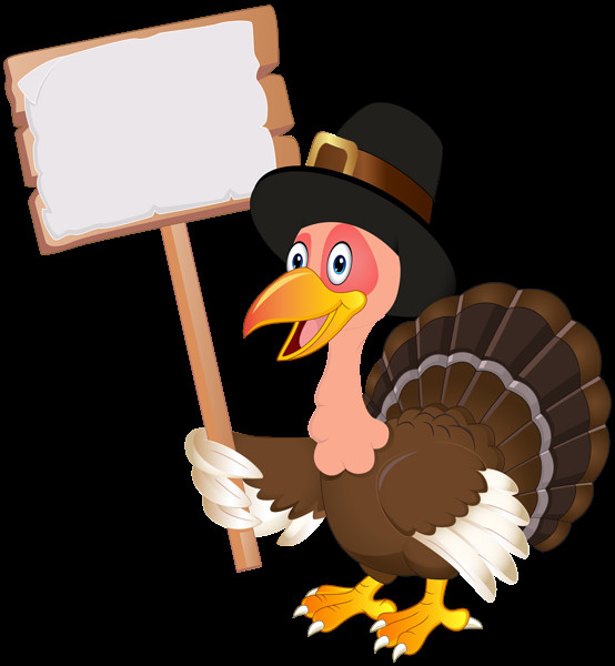 Thanksgiving Turkey Png  Thanksgiving Turkey Transparent Clip Art Image