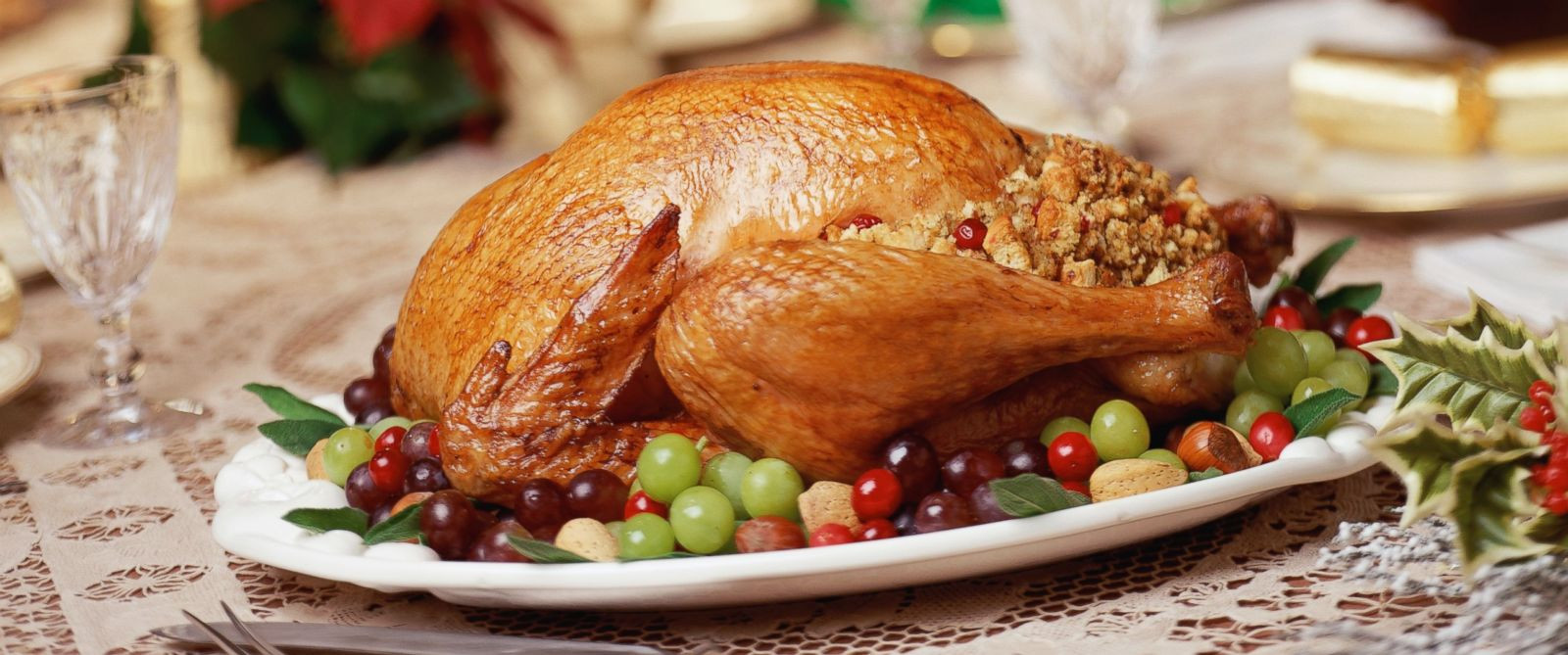 Thanksgiving Turkey Prices  Turkey Prices Expected to Rise 15 to 20 Percent This