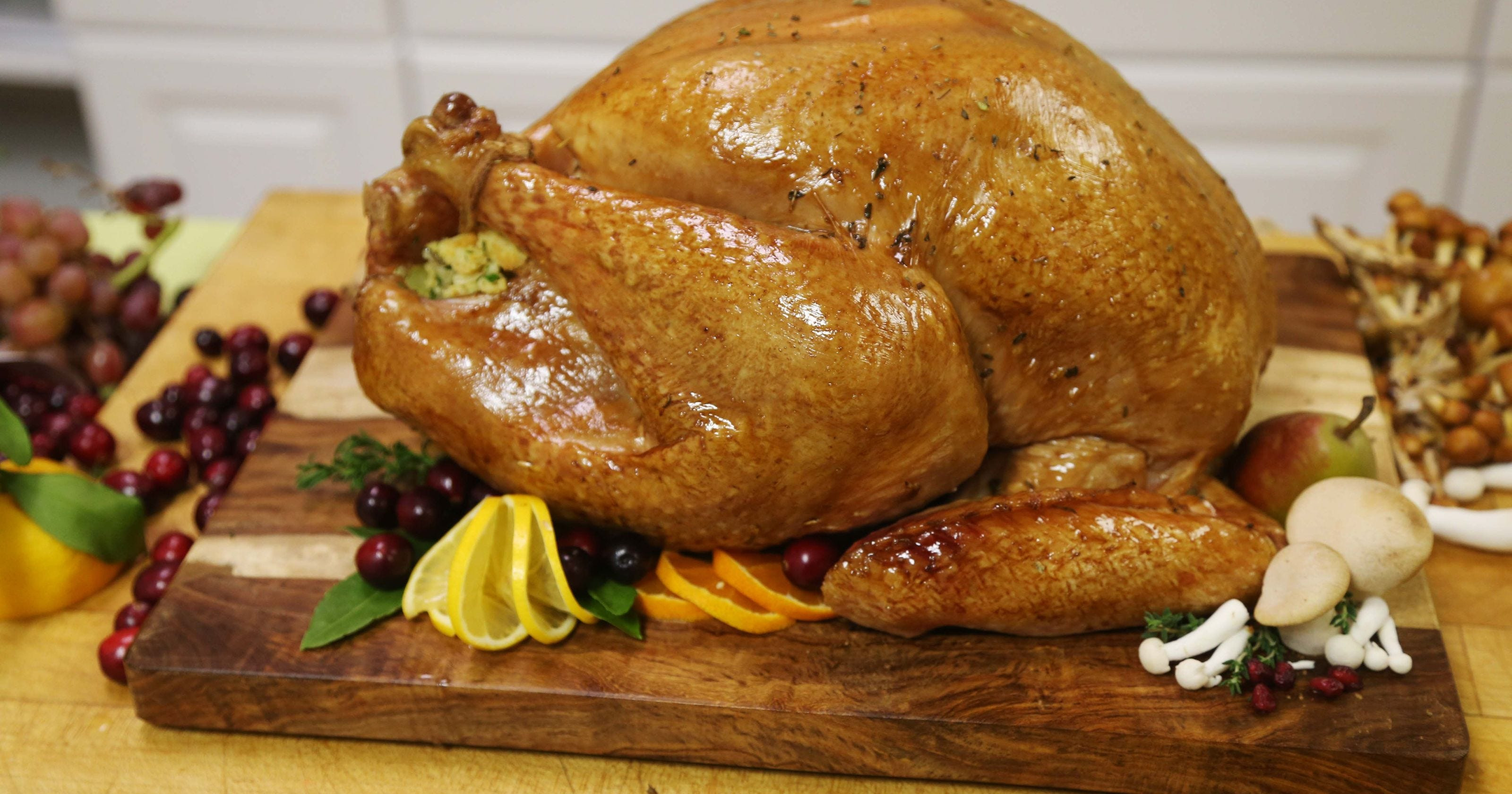 Thanksgiving Turkey Prices  Turkey prices boost Thanksgiving cost to new high