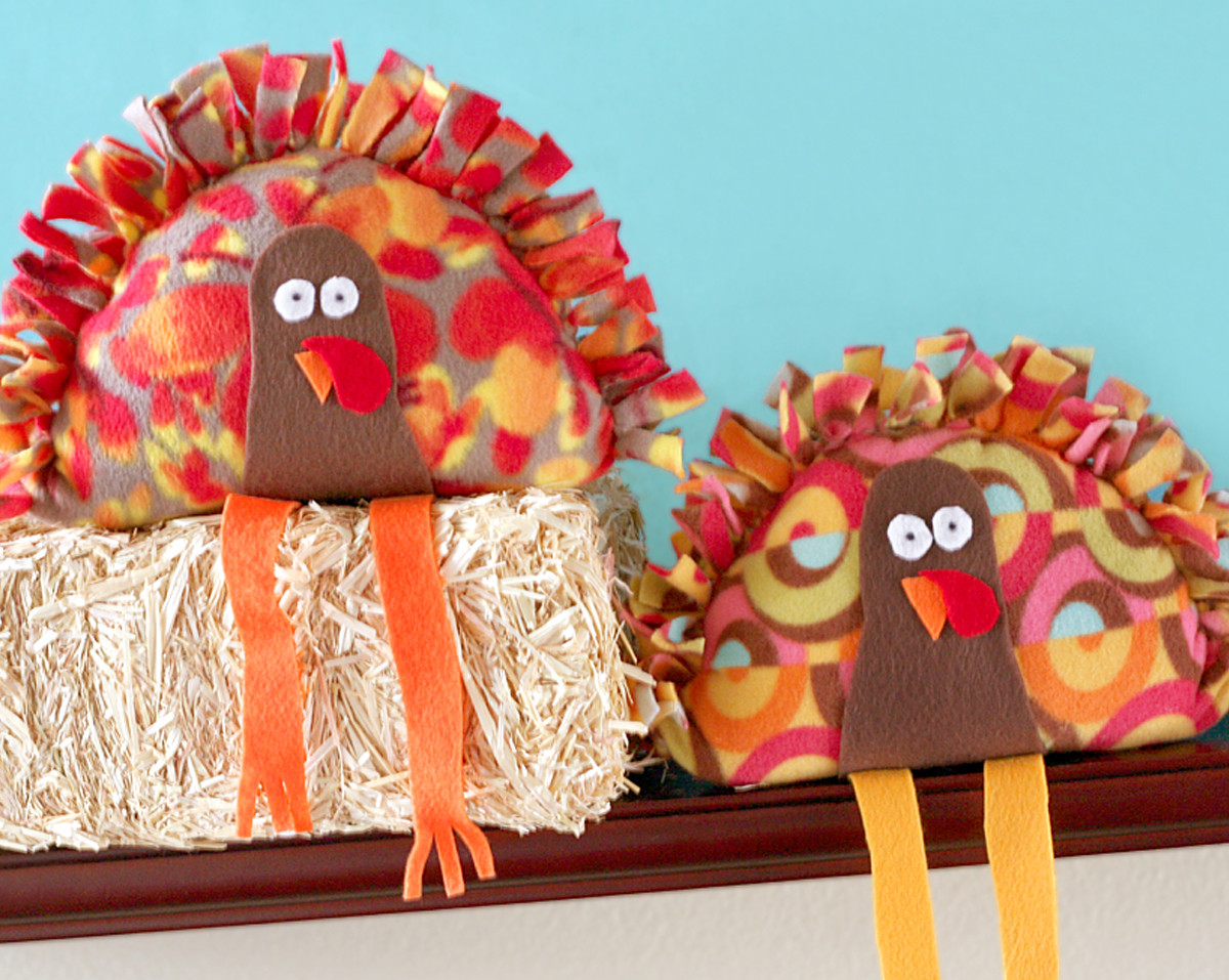 Thanksgiving Turkey Projects  25 Thanksgiving Crafts for Kids