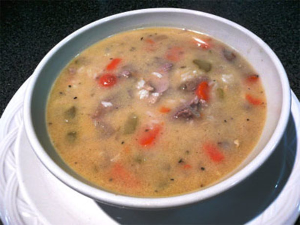 Thanksgiving Turkey Soup  After Thanksgiving Turkey Soup Recipe Food