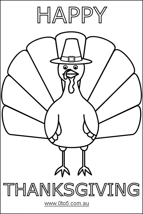 Thanksgiving Turkey Template  Best 25 Turkey template ideas on Pinterest