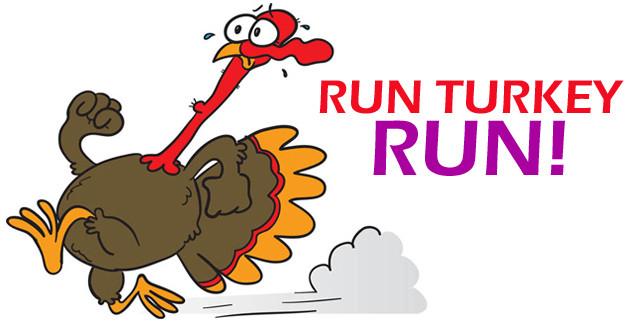 Thanksgiving Turkey Trot  Barron School PTA Salem NH