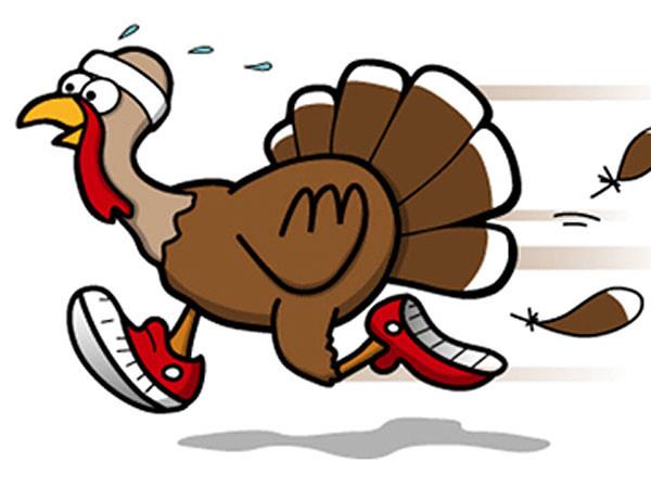 Thanksgiving Turkey Trot  Hot to trot 9 Thanksgiving Day races near Philadelphia