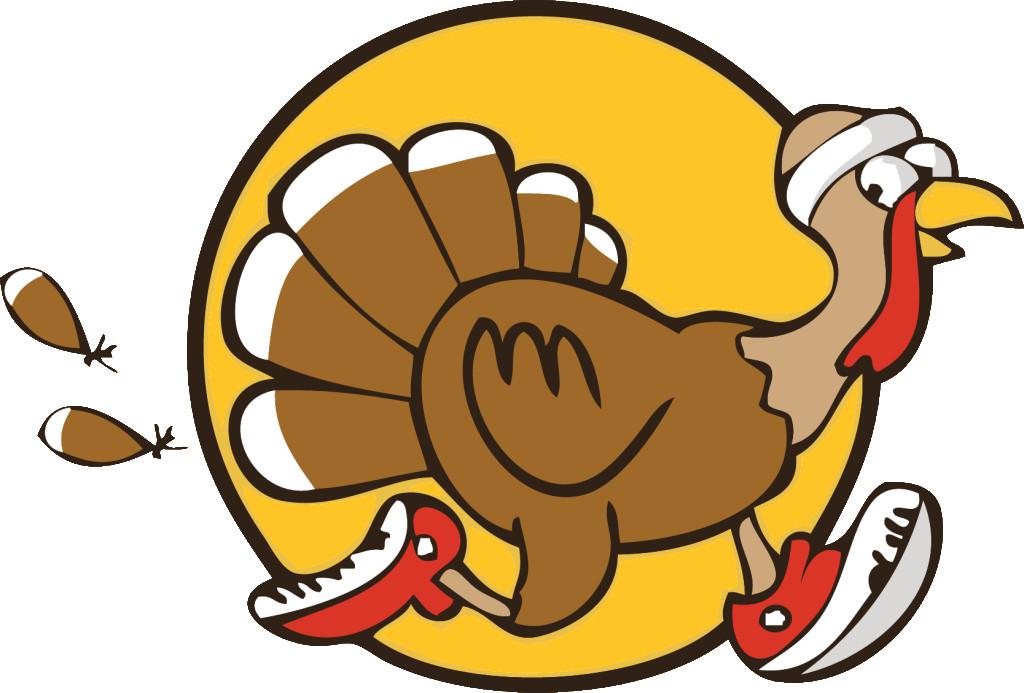 Thanksgiving Turkey Trot  Turkey Trot
