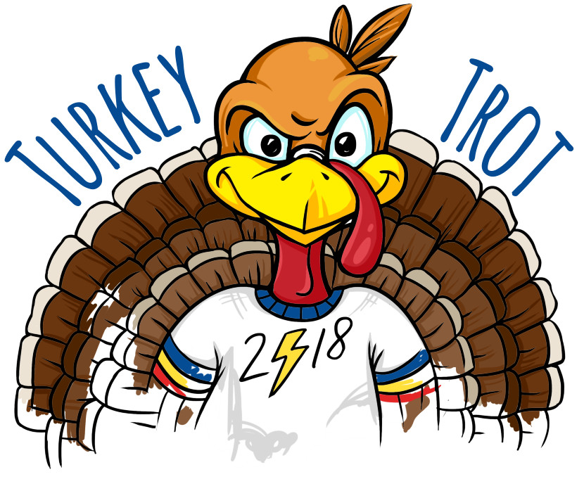 Thanksgiving Turkey Trot  Thundercloud Subs Austin Sub Sandwich Shop