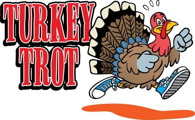 Thanksgiving Turkey Trot  Turkey Trot 5k s and Marathons in Seattle Washington