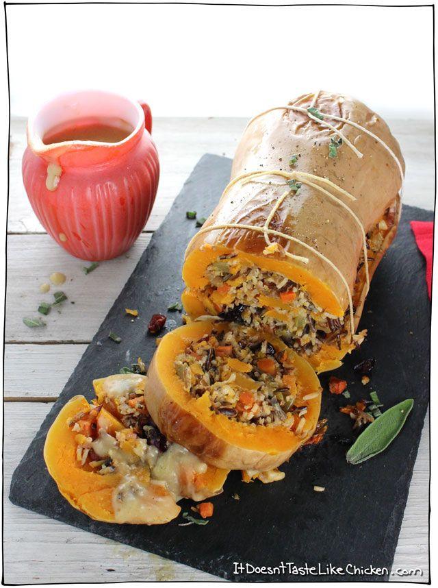 Thanksgiving Vegan Dish  Best 25 Ve arian main dishes ideas on Pinterest