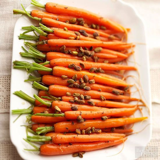 Thanksgiving Vegetables Make Ahead  Make Ahead Holiday Side Dishes