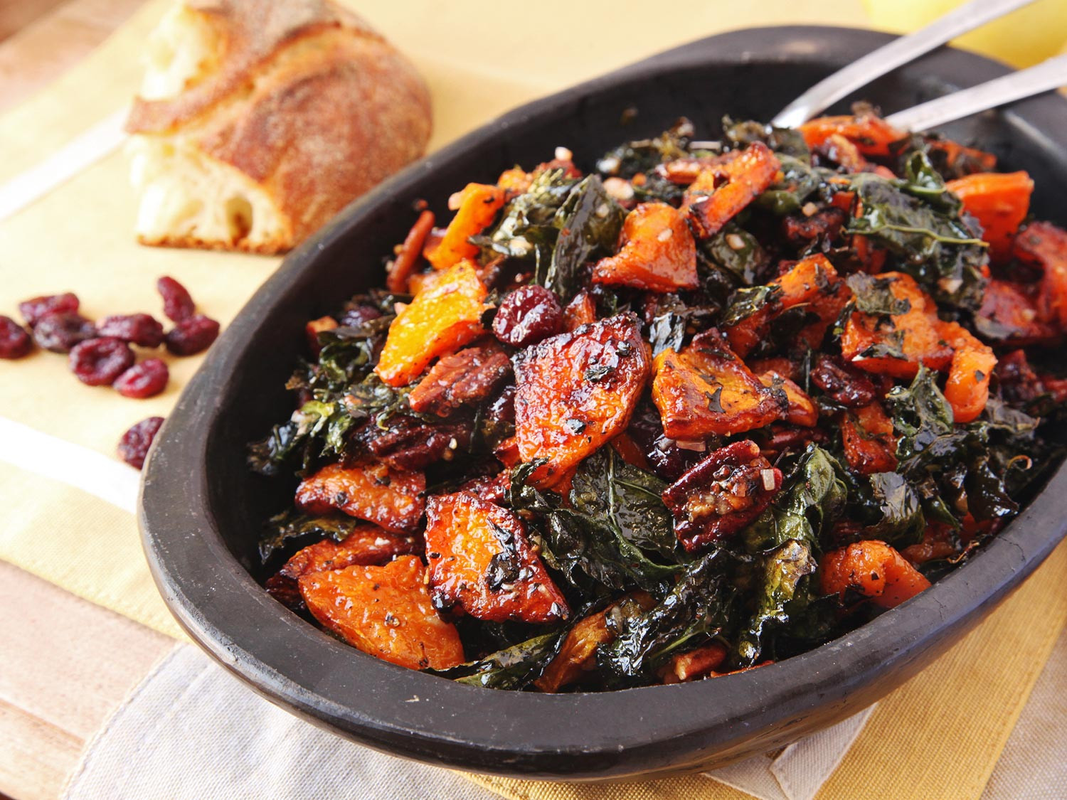 Thanksgiving Vegetables Make Ahead  Get a Jump Start on Holiday Prep With This Make Ahead