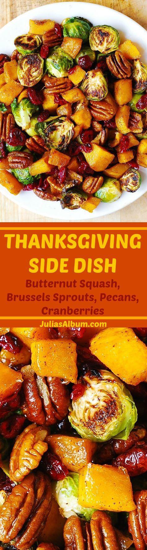Thanksgiving Vegetarian Dish  Best 25 Thanksgiving recipes ideas on Pinterest