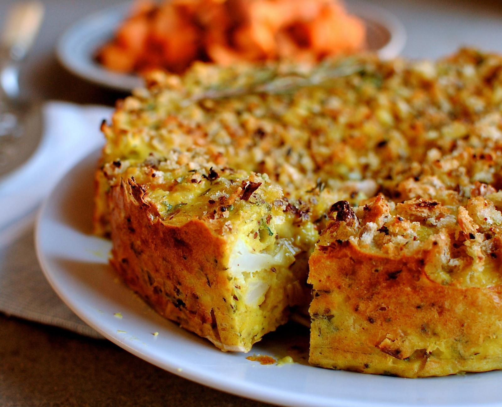 Thanksgiving Vegetarian Recipes  11 Last Minute Ve arian Thanksgiving Day Recipes