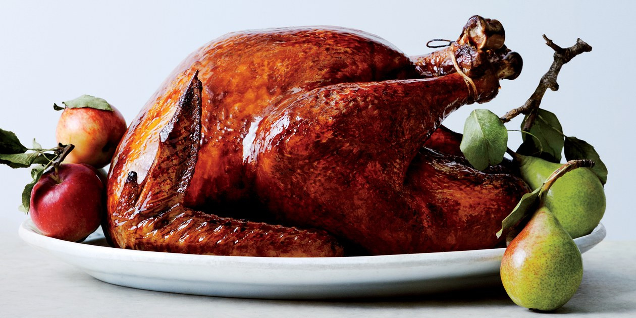 Thanksgiving Video Full Of Turkey  104 Best Thanksgiving Recipes from Turkey to Stuffing