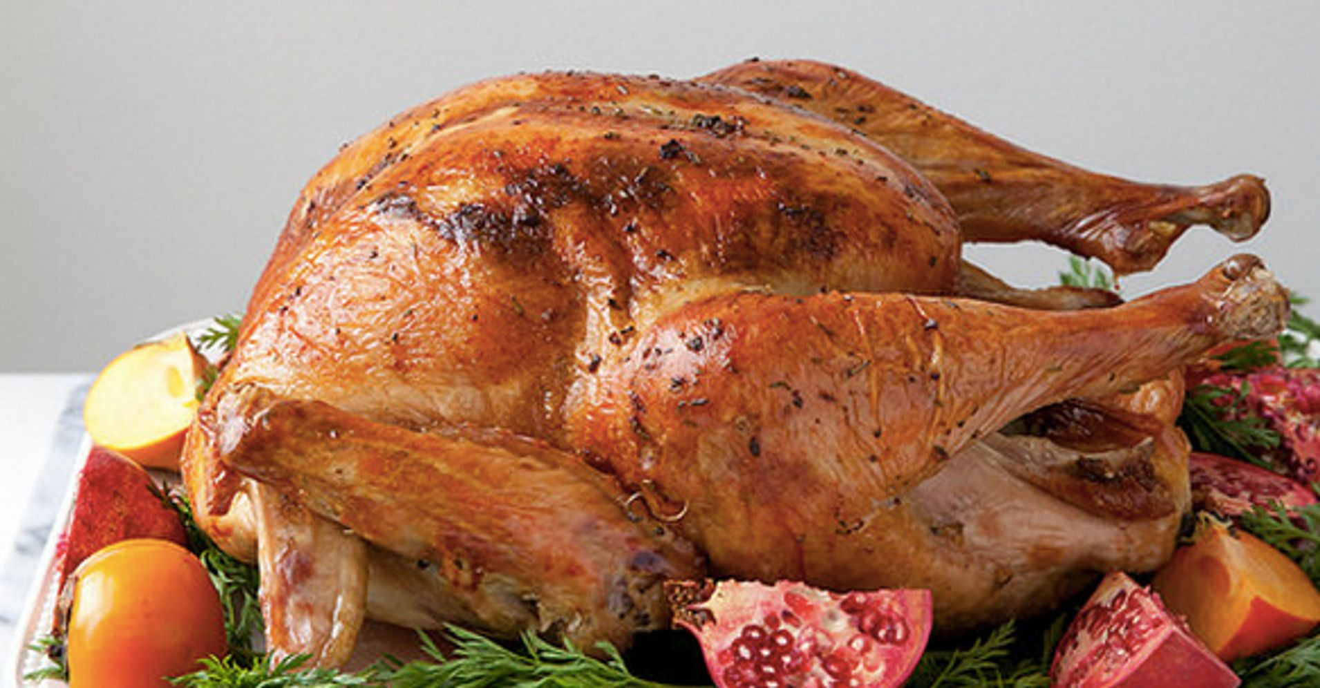 Thanksgiving Without Turkey  The Best Turkey Recipes For Thanksgiving