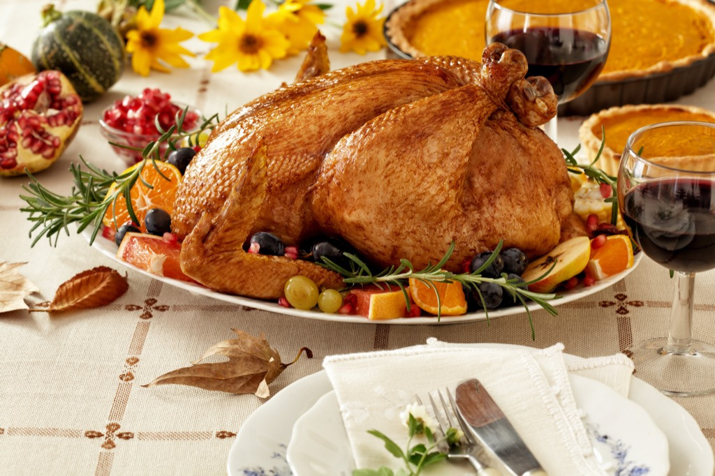 Thanksgiving Without Turkey  The e Way to Cook a Perfect Thanksgiving Turkey