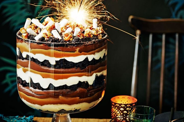 The Best Christmas Desserts  The best ever Christmas desserts you still have time to