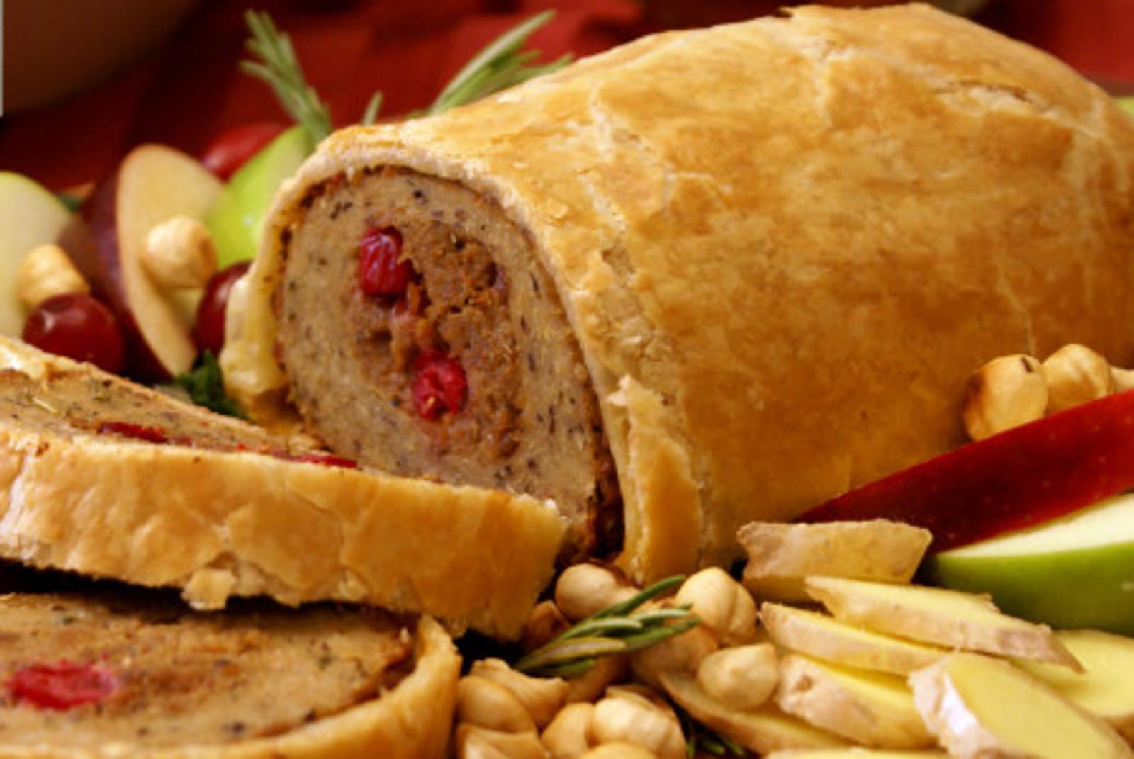 The Best Thanksgiving Turkey  The Best Meatless Turkey Alternatives for Thanksgiving
