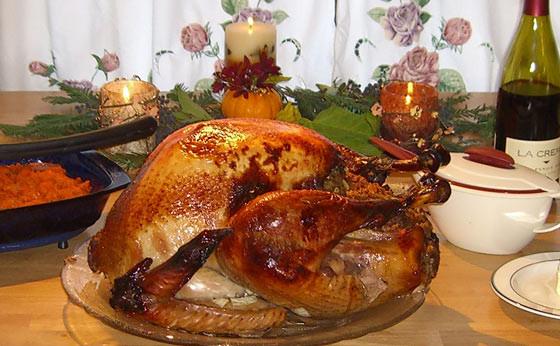The Best Thanksgiving Turkey  Best Turkey Brine Recipe