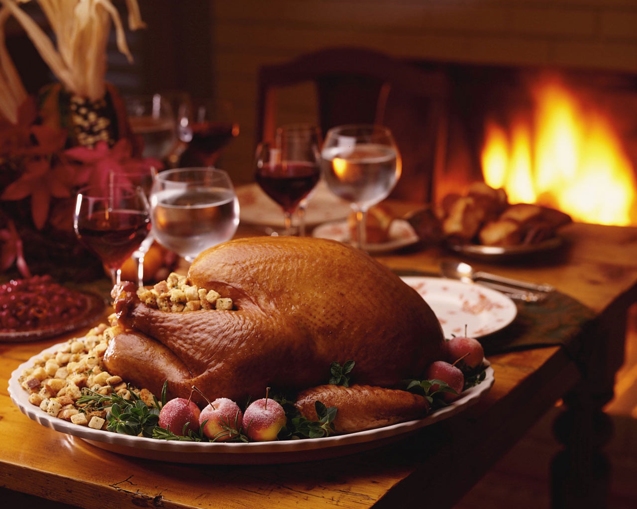 The Best Thanksgiving Turkey  How To Make the Perfect Thanksgiving Day Turkey Pursuitist