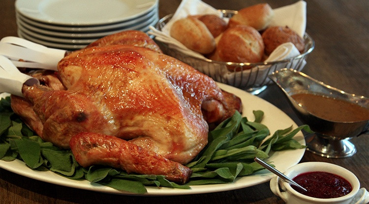 To Go Thanksgiving Dinners  The best Thanksgiving dinner to go options in Toronto