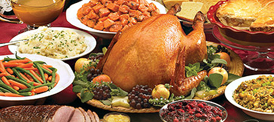 To Go Thanksgiving Dinners  Orange County's Best Thanksgiving Take Out Dinners To Go