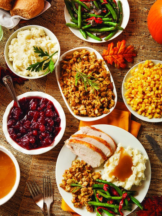 To Go Thanksgiving Dinners  5 spots non cooks of Des Moines can Thanksgiving Dinner