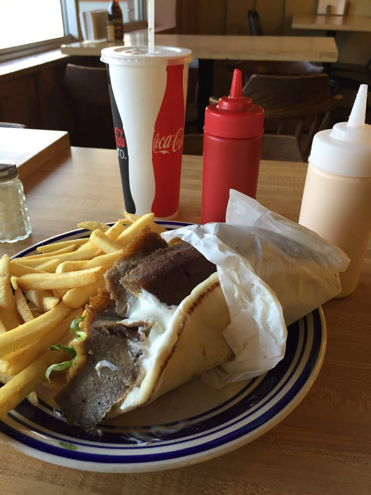 Toms Gyros Idaho Falls  38 Must Dine Restaurants in Idaho Falls
