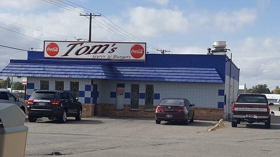 Toms Gyros Idaho Falls  Tom s Gyros and Burgers Idaho Falls Restaurant Reviews