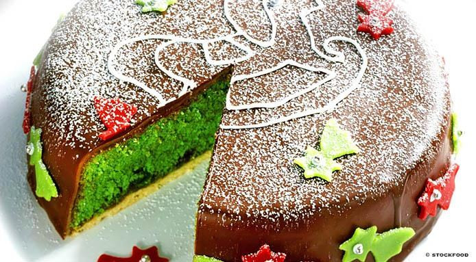 Top 10 Christmas Cake Recipes  Best Christmas Desserts 10 of the Best Christmas Desserts
