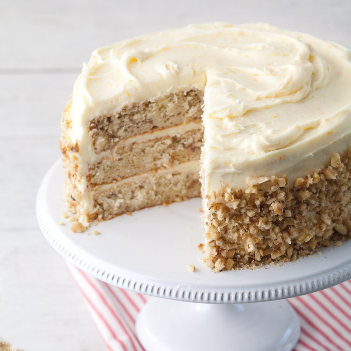 Top 10 Christmas Cake Recipes  Top 10 Southern Christmas Cakes Taste of the South Magazine