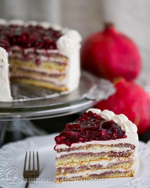 Top 10 Christmas Cake Recipes  Top 10 Christmas Cake Recipes RecipePorn