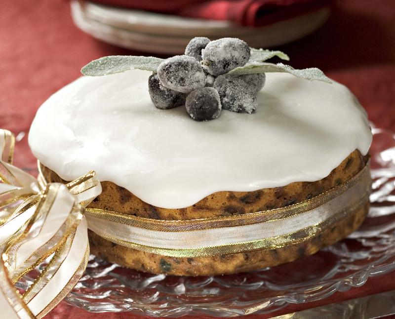 Top 10 Christmas Cake Recipes  Top ten Christmas cake recipes