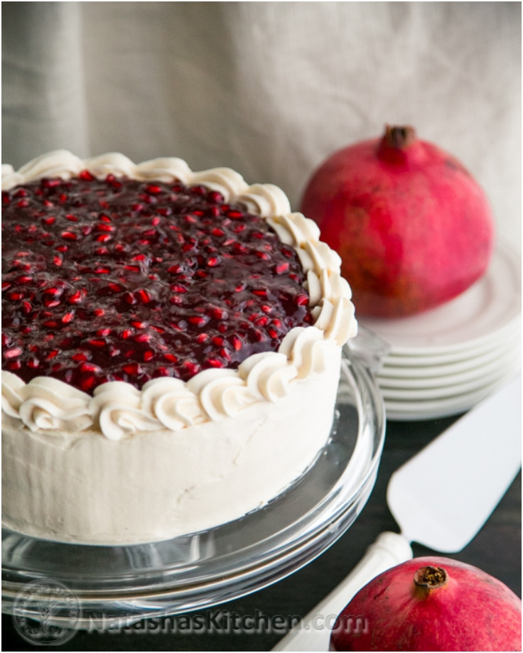 """Top 10 Christmas Cake Recipes  Top 10 Exquisite """"After Holiday"""" Cakes Top Inspired"""