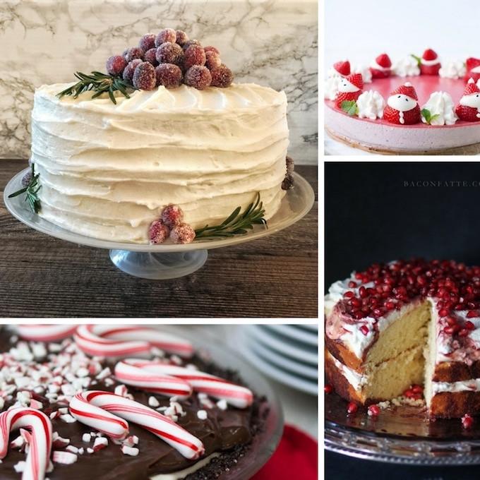 Top Christmas Desserts  29 Best Christmas Dessert Recipes