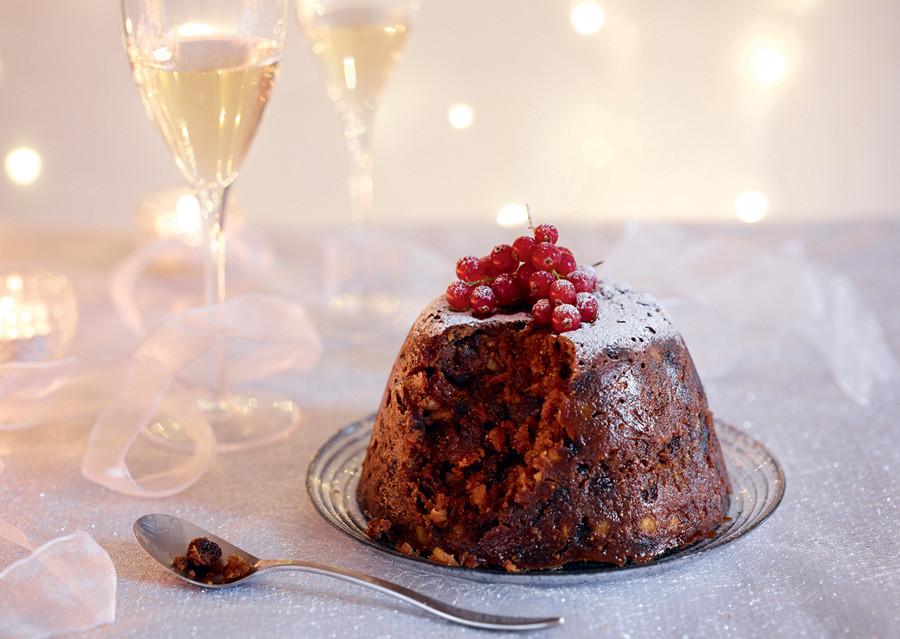 Top Christmas Desserts  Top 5 Christmas desserts