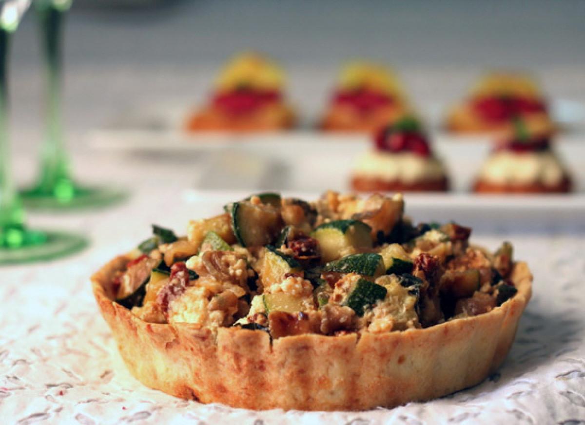 Top Vegetarian Thanksgiving Recipes  FAR UNATTAINABLE SKY