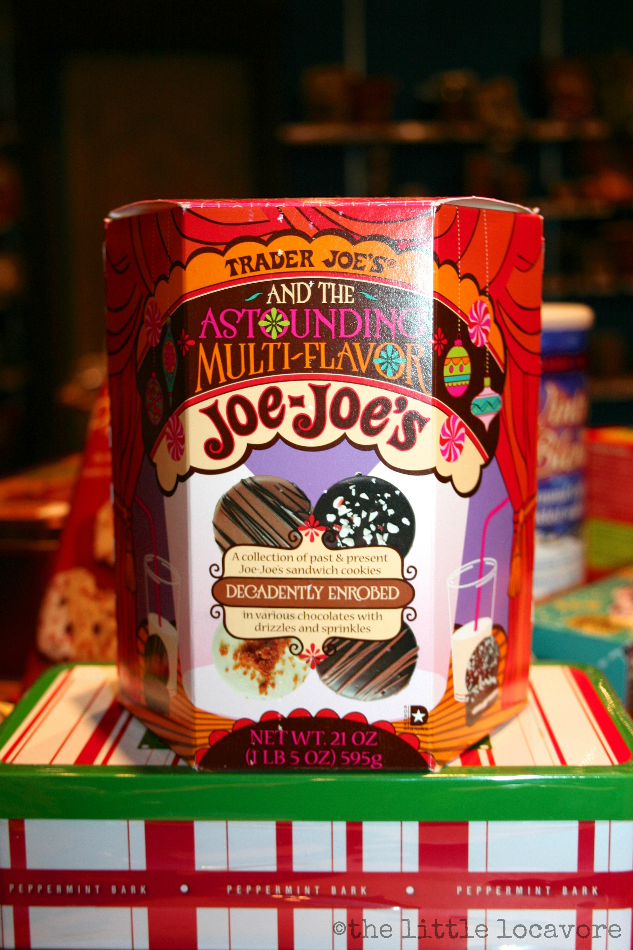 Trader Joe'S Christmas Cookies  Kitsilano Gift Guide 5 Foo Gifts by the Little