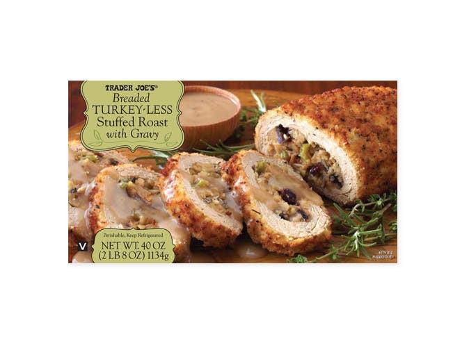 Trader Joe'S Thanksgiving Turkey  The 15 Best Thanksgiving Finds at Trader Joe s PureWow