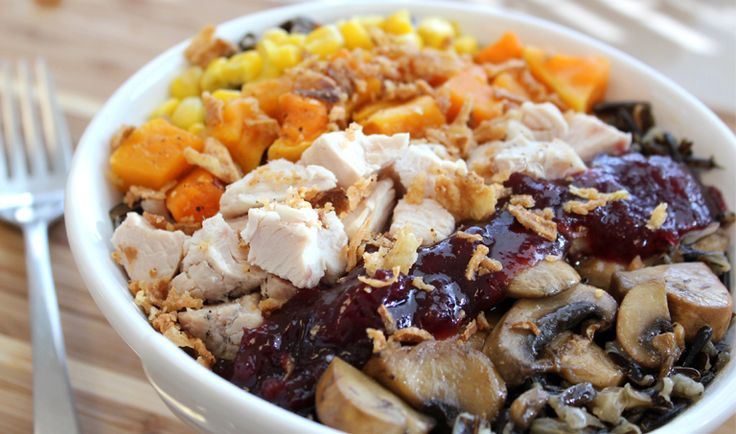 Trader Joe'S Thanksgiving Turkey  1000 images about Bowls on Pinterest