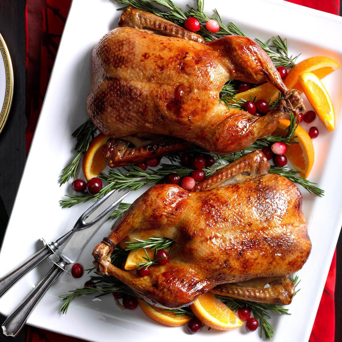Traditional American Christmas Dinner  32 Traditional Christmas Dinner Recipes