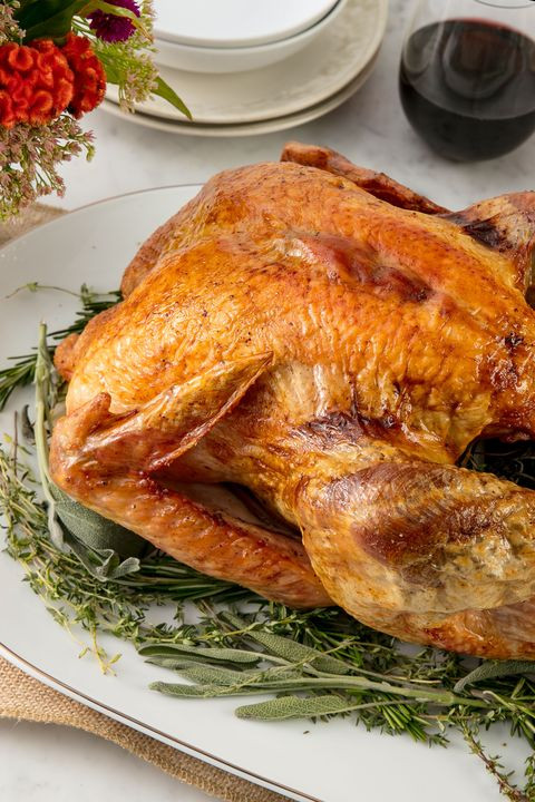 Traditional American Thanksgiving Dinner  30 Traditional Thanksgiving Dinner Menu Ideas and Recipes