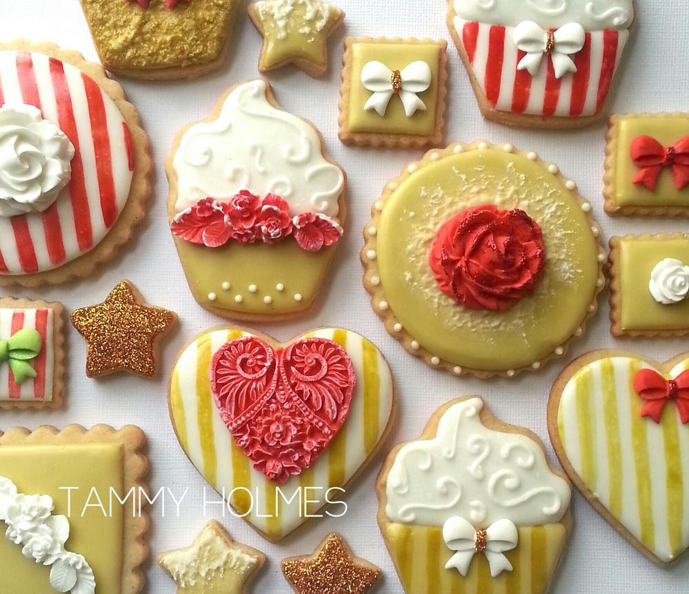 Traditional Christmas Cookies List  Traditional Christmas